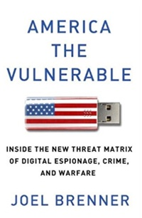 American The Vulnerable Book