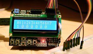 Arduino Playground - MegaISP
