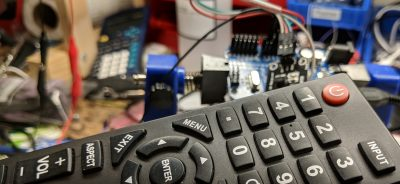 IR Codes for Insignia TV Remote NS-RC4NA-14